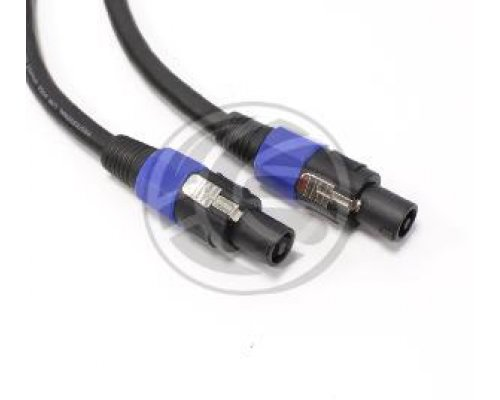 CABLE SPEAKON ALTAVOCES NL4 4X2.5MM 13GA 5M