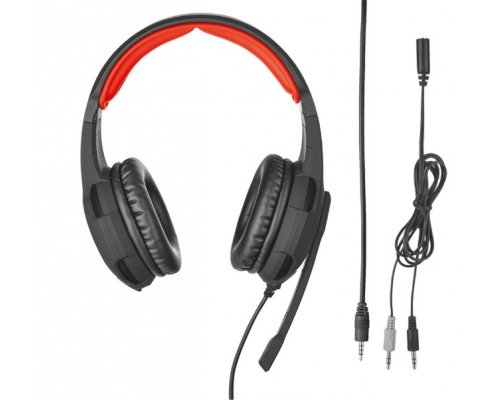 AURICULARES + MICRO TRUST GAMING GXT 310 PC/PS4/XBOXONE