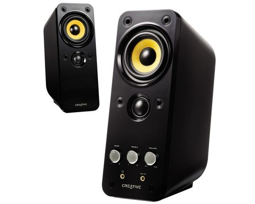 ALTAVOCES 2.0 CREATIVE GIGAWORKS T20 SERIES II