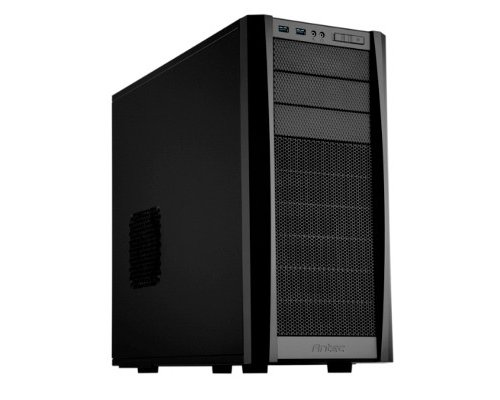 CAJA ATX ANTEC GAMING THREE HUNDRED TWO