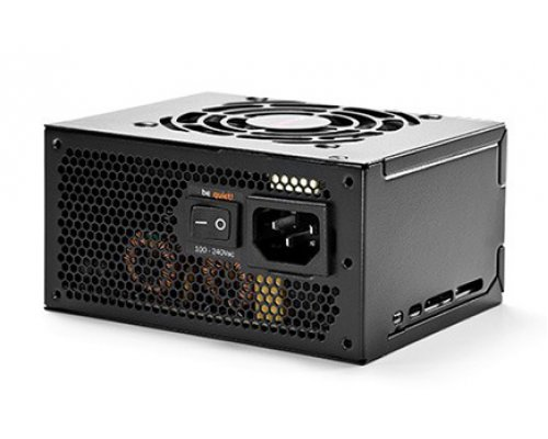 FUENTE SFX 300W BE QUIET POWER 2 80+ BRONZE