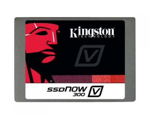 "SSD 120GB 2.5"" KINGSTON SSDNOW V300 SATA3"