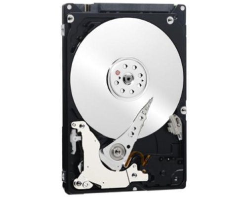 "HD 2.5"" SATA3 500GB WESTERN DIGITAL BLUE WD5000LPLX"