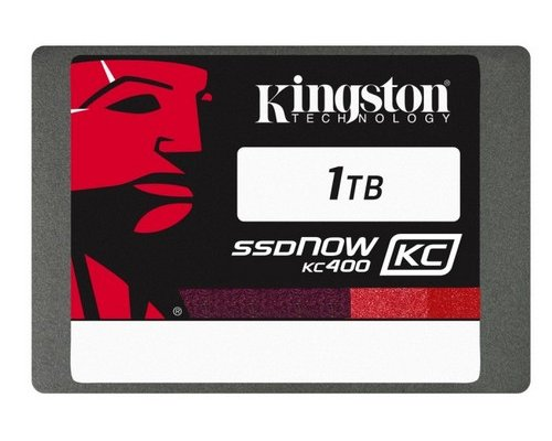 "SSD 1TB 2.5"" KINGSTON SSDNOW SKC400S37/1T"