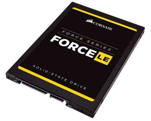 "SSD 480GB 2.5"" CORSAIR FORCE LE"