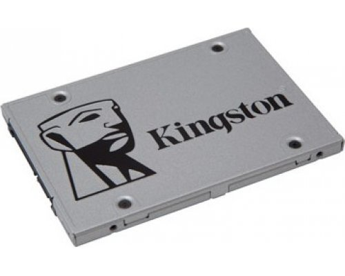 "SSD 240GB 2.5"" KINGSTON SSDNOW UV400 SATA3"