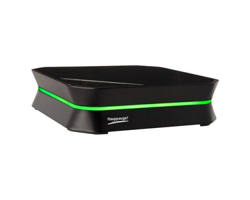 CAPTURADORA HAUPPAUGE HD PVR 2 GAMING EDITION