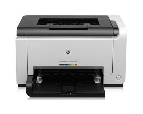 HP LASERJET COLOR PRO CP1025NW
