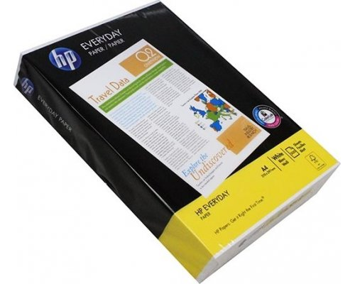 PAPEL HP EVERYDAY A4 75gr 500HOJAS