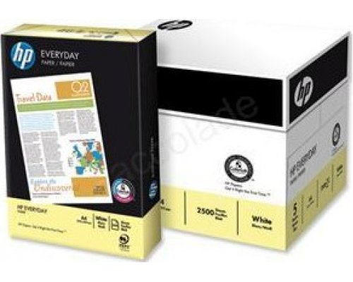 PAPEL HP EVERYDAY A4 75gr 5x500HOJAS