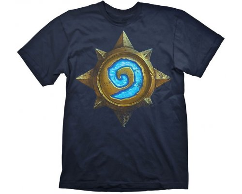CAMISETA HEARTHSTONE ROSE (XL)