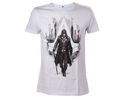CAMISETA ASSASSIN´S CREED JACOB FRYE (M)