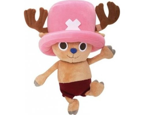 PELUCHE TONY TONY CHOPPER (ONE PIECE) 27cm