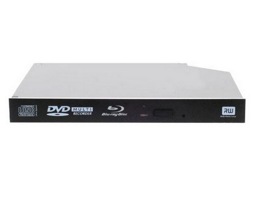 REGRABADORA BLU-RAY SLIM SILVERSTONE TOB01 12.7mm