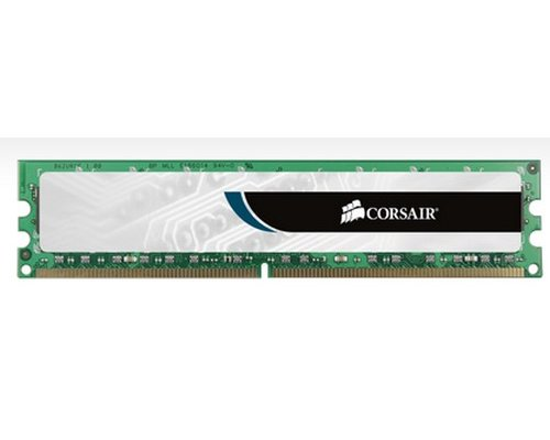 MEMORIA RAM DDR3 1333 CORSAIR 4GB L9