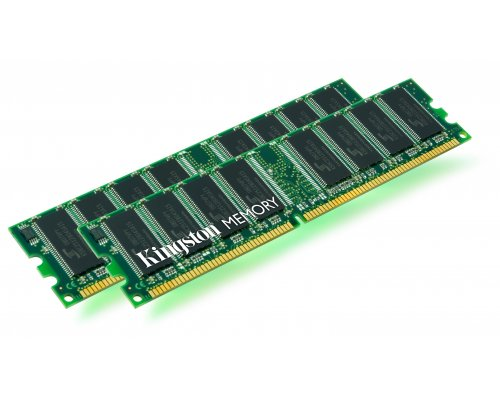 MEMORIA RAM DDR2 667 KINGSTON 2GB DIMM 240 ESPIGAS