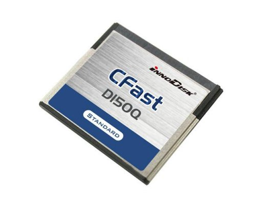 MEMORIA FLASH 8GB INNODISK CFAST D150Q SLC