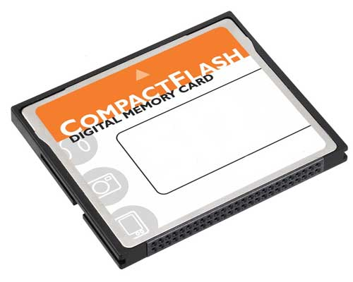 MEMORIA PNY COMPACT FLASH 512MB