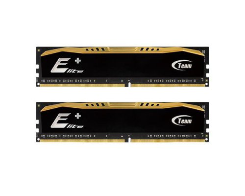MEMORIA DDR3 2133 TEAMGROUP ELITE PLUS BLACK 2x4GB