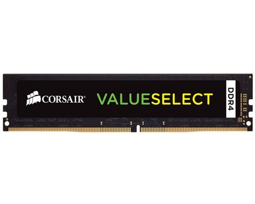 MEMORIA DDR4 2133 CORSAIR VALUE 8GB