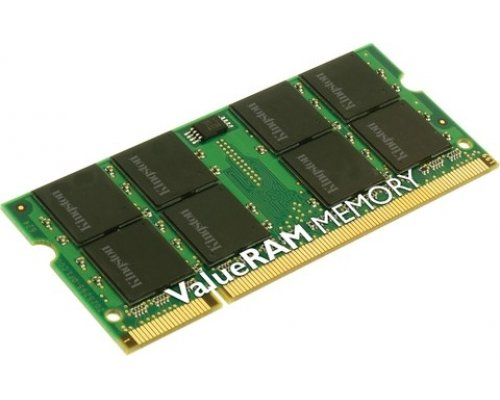 MEMORIA RAM SODIMM DDR2 800 KINGSTON 2GB APPLE