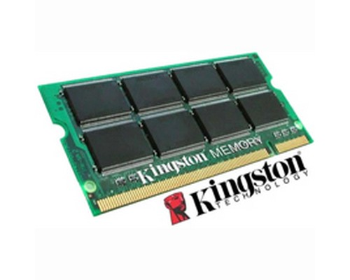 MEMORIA RAM SODIMM DDR2 667 KINGSTON 1GB