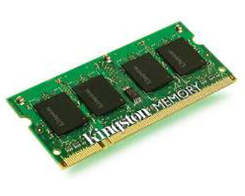 MEMORIA RAM SODIMM DDR2 667 KINGSTON 2GB KVR667D2S5/2G