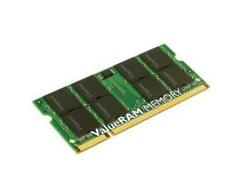 MEMORIA RAM SODIMM DDR2 800 KINGSTON 2GB KVR800D2S6/2G