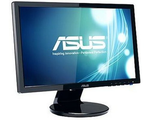 "MONITOR LED 19"" ASUS VE198S"
