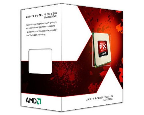 PROCESADOR AMD FX4300 X4 3.8GHz (BOX) AM3+