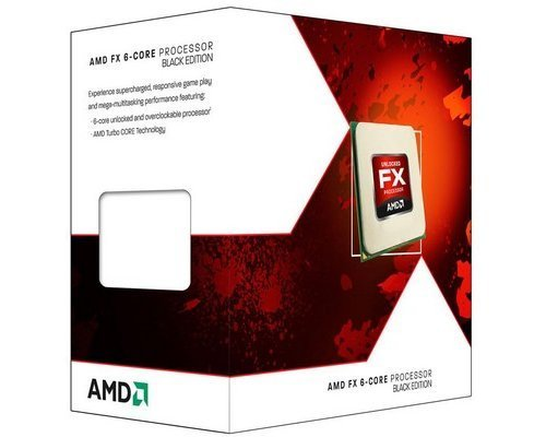 PROCESADOR AMD FX6300 X6 3.5GHz (BOX) AM3+