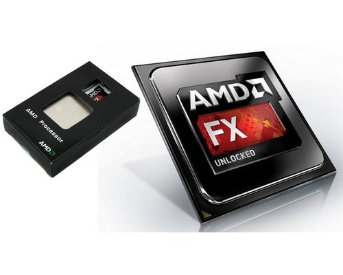 PROCESADOR AMD FX9590 X8 4.7GHz AM3+ BOX