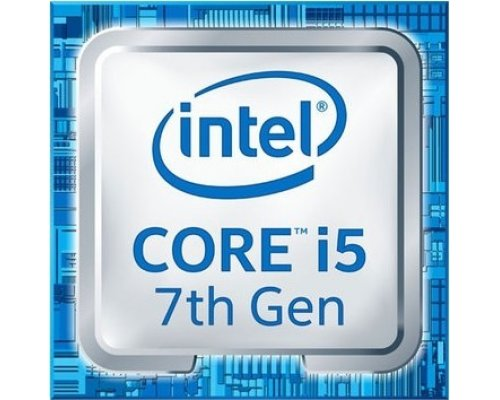 PROCESADOR INTEL CORE i5-7500 3.4GHz BOX s1151