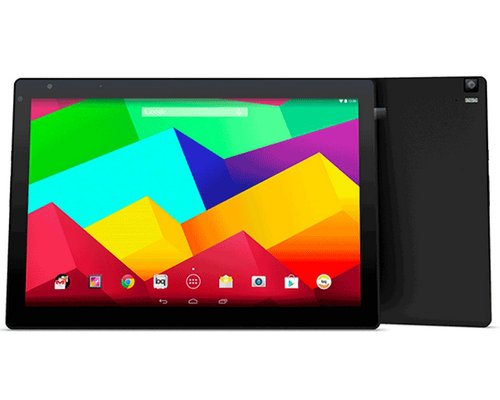 "TABLET BQ AQUARIS E10 10.1"" OCTACORE 2GB 16GB ANDROID4.4 BLA"