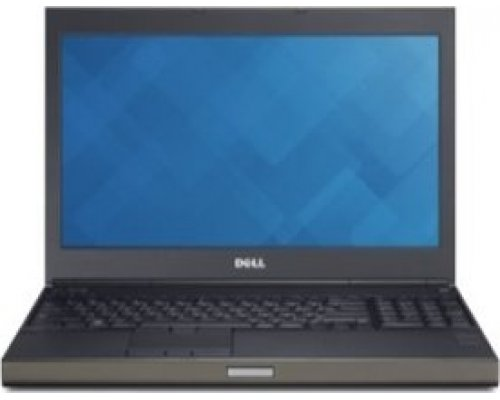 PORTÁTIL DELL PRECISION MOBILE WORKSTATION M6800