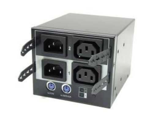 REXTRON POWER BOX (2-PORT)