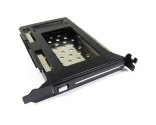 ADAPTADOR SLOT A 1X2.5 SATA-HDD