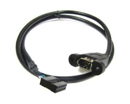 ADAPTADOR FIREWIRE 400 IEEE 1394 PARA PLACA BASE DE 6 PINES