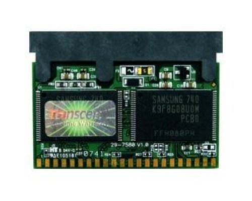 TRASCEND DISCO SATA DE MEMORIA FLASH VERTICAL 2 GBYTE