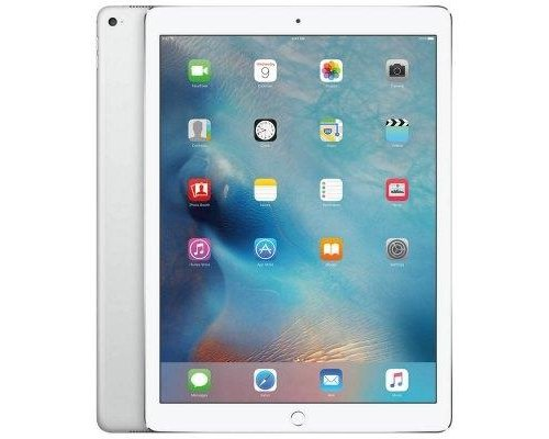 "TABLET APPLE IPAD PRO 12.9"" 32GB WIFI PLATA"