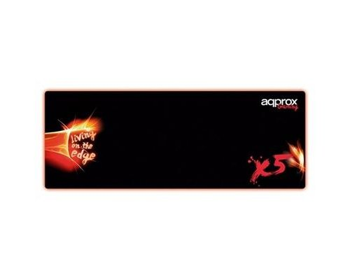 ALFOMBRILLA APPROX GAMING APPX5 880x330x3mm