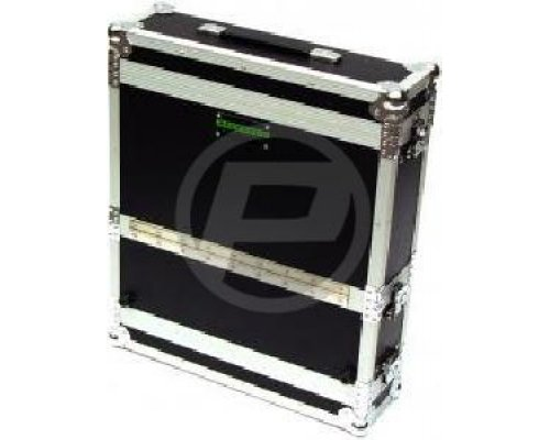 MALETA DJ PARA 2 CD RACK 19 3U DE RACKMATIC