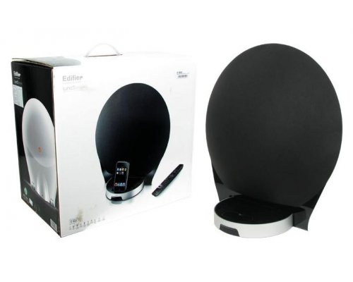 ALTAVOCES EDIFIER IF500 LUNA 5 ENCORE IPOD/IPHONE/MP3 CON RA