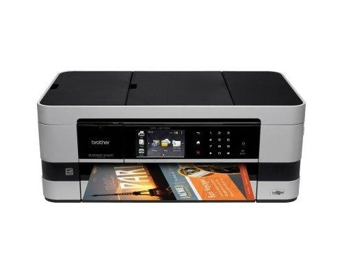 BROTHER MFC-J4620DW 22PPM 128MB A3 WIFI DOBLE CARA