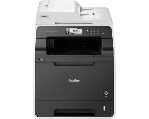 IMPRESORA MULTIFUNCIÓN BROTHER MFC-L8650CDW