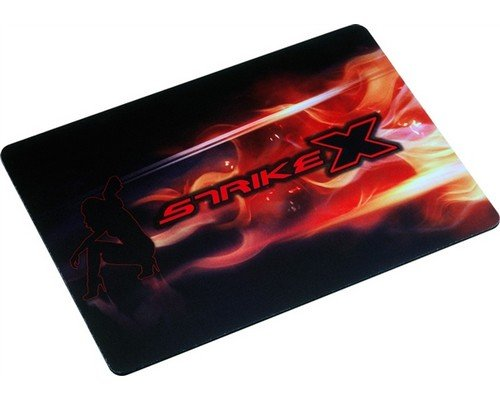 ALFOMBRILLA AEROCOOL STRIKE-X GLIDER GAMING 325x255x3mm