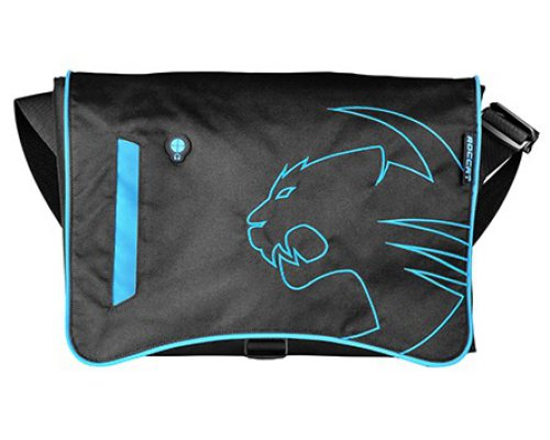 BANDOLERA TRANSPORTE ROCCAT INTO STREET-PROOF 17""