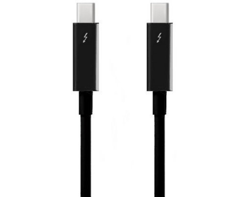 CABLE APPLE THUNDERBOLT 0.5m