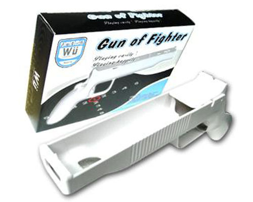 PISTOLA Wii LIGHT GUN