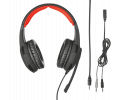 AURICULARES + MICRO TRUST GAMING RADIUS GXT 310 PC/PS4